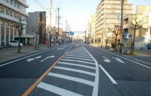 平成27年度 一般国道164号舗装修繕工事