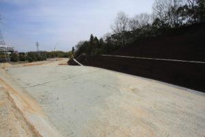 平成21年度 北勢BP垂坂南道路建設工事