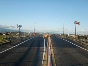 平成23年度 23号中勢道路整備工事