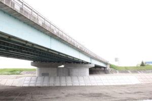 平成24年度 23号塩浜大橋耐震補強工事